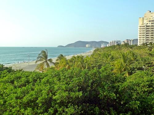 086 Vista of Irotama Resort Santa Marta | by david_shankbone
