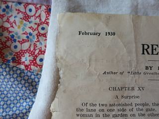 February 1930