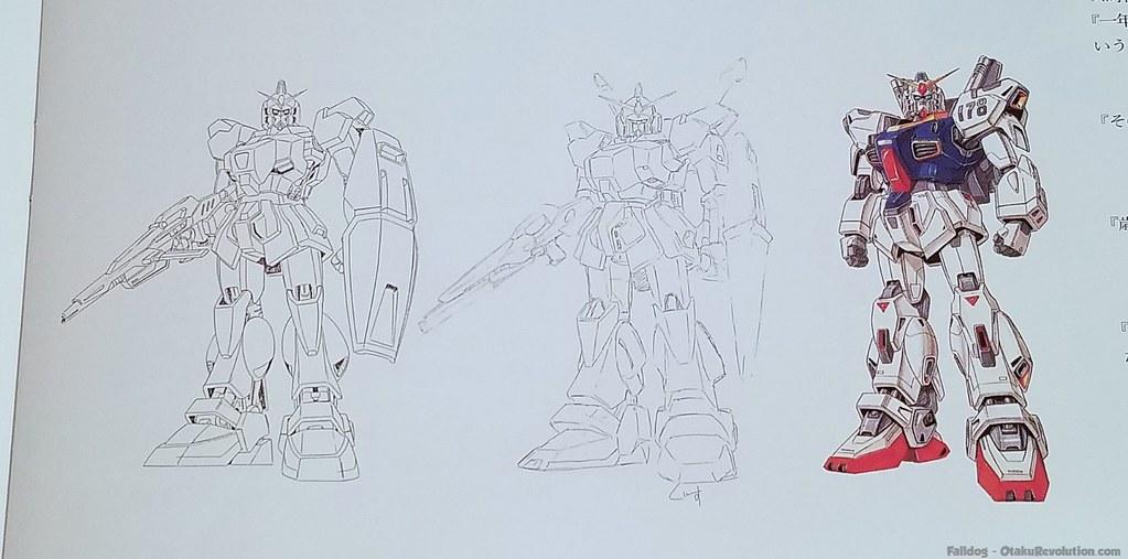 Zeta Gundam Laserdisc Box Set I 21