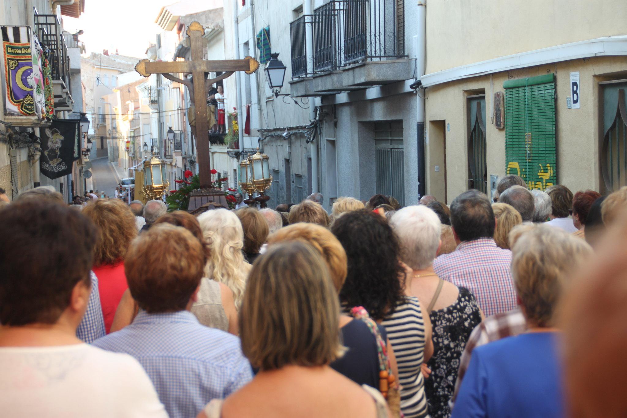 (2015-06-26) - Vía Crucis bajada - Javier Romero Ripoll  (234)