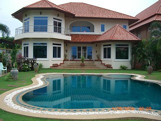 Pattaya City, Chonburi, Thailand Villa For Sale - Lakeview House in Thailand for SALE | by International Real Estate Listings