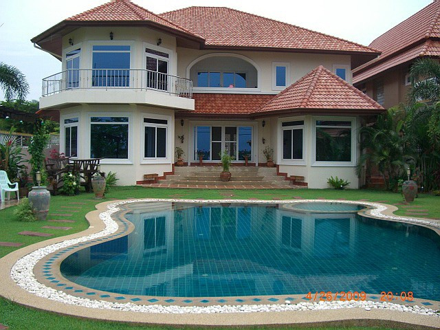 Image result for house in thailand