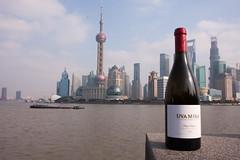 Uva Mira in Shanghai