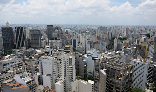 View of Sao Paulo | by Kalexander2010