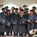 Gala de remise des diplômes 2013 de l'ESG Executive