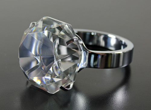 Diamond Ring | by Jeffrey Beall