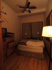 木, 2013-01-31 17:23 - Annickのアパート