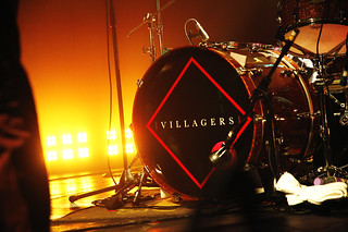 Villagers | by Village Underground
