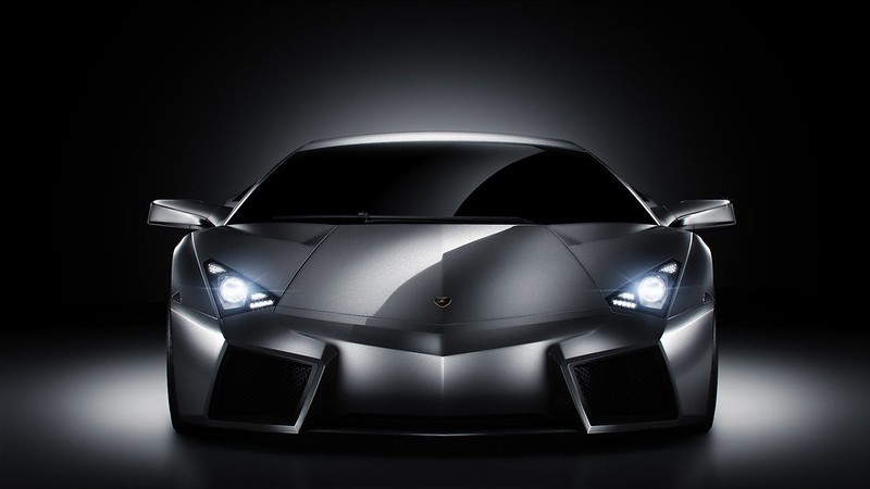 Lamborghini aventador2