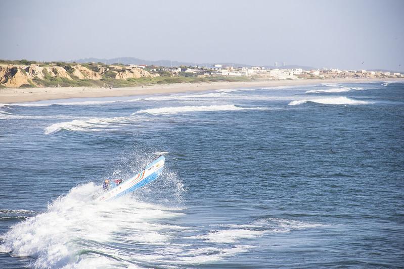 Surf Nomads - Engabao