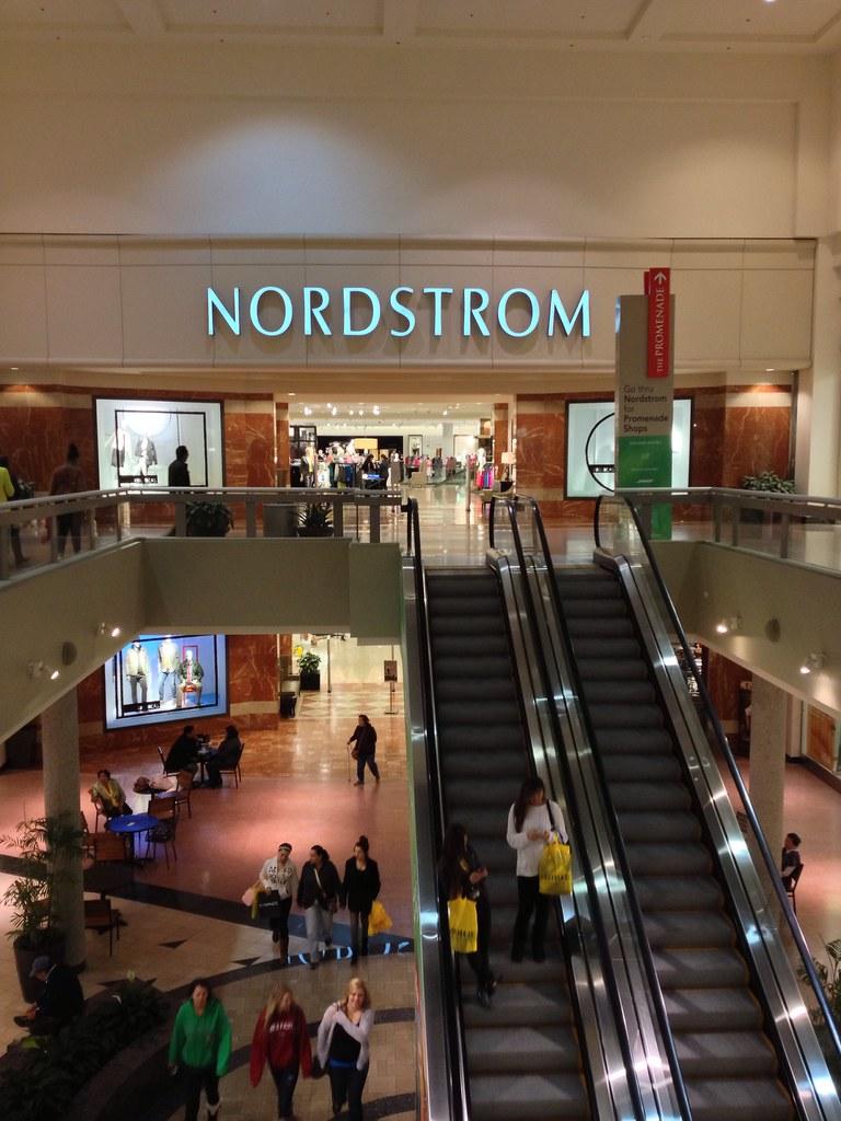 Nordstrom Santa Anita Nordstrom Santa Anita Arcadia Ca