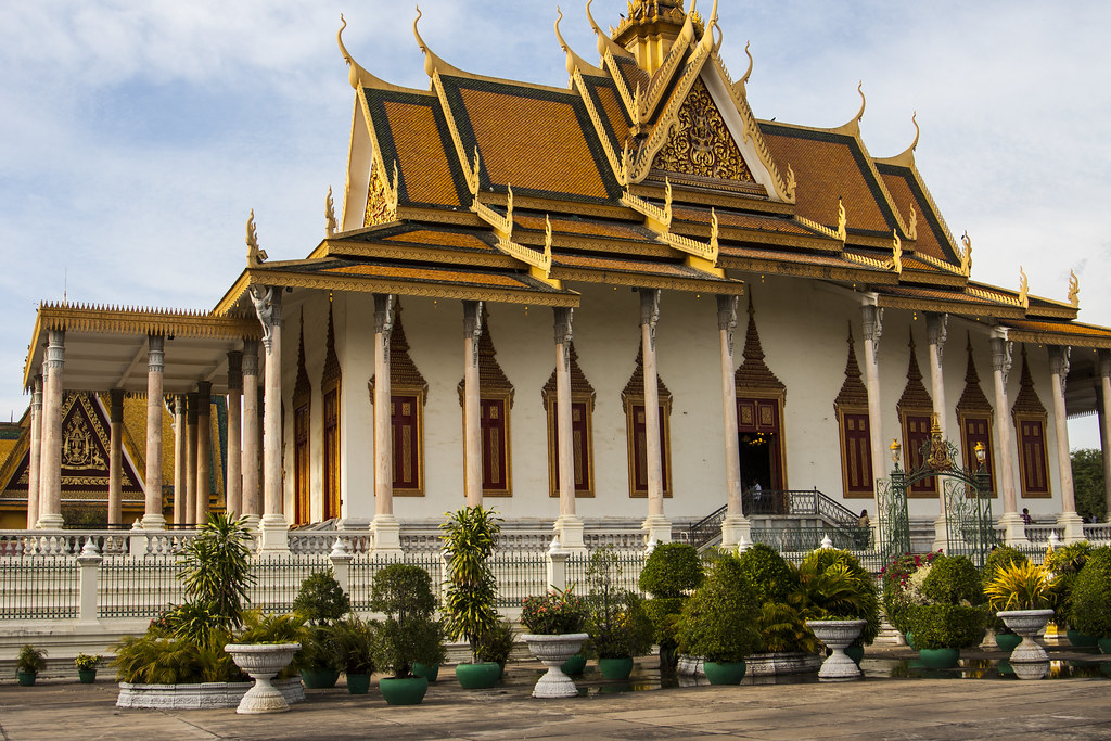 Cambodia - Cheap Places to Travel