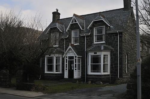 Snowdon Lodge Hostel