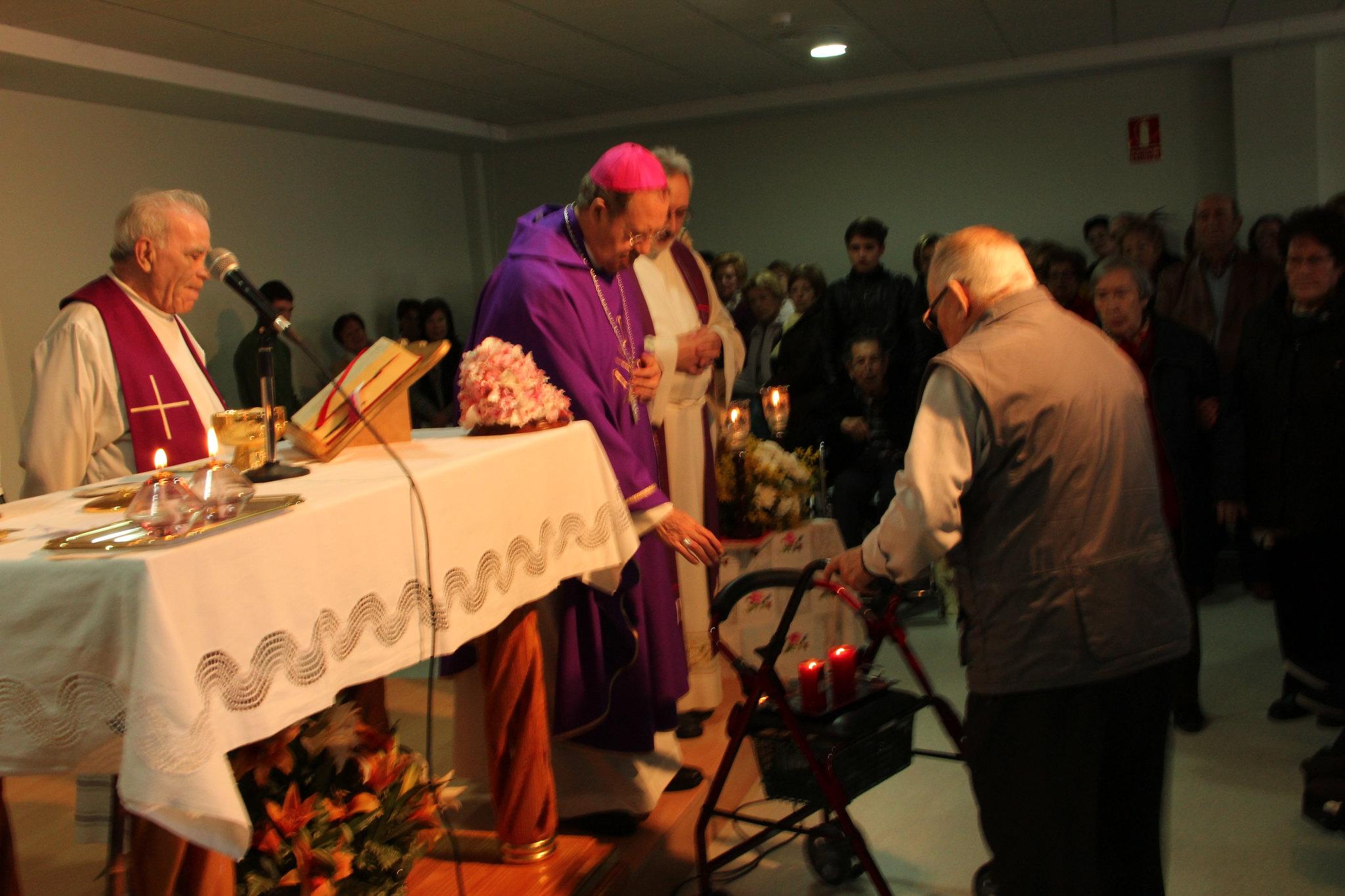 (2016-02-13) - Inauguración Virgen De Lourdes, La Molineta - Archivo La Molineta (035)