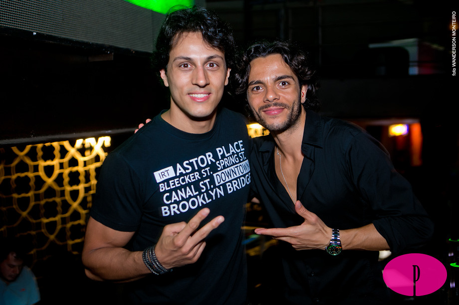 Fotos do evento Mitch LJ e Thiago Mansur em Angra
