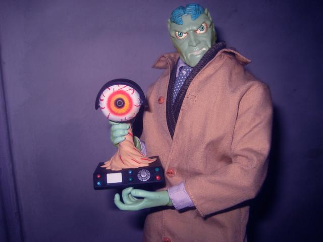 Dr Evil 1970