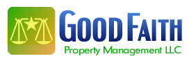 Good Faith Property Management Logo(1) | by luie1177
