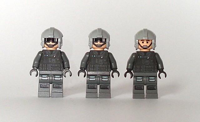Black Hawk Crew