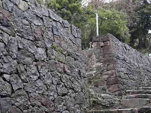 dutch japan architecture period edo kyushu hirado 長崎県 nagasakiprefecture 平戸 hiradodutchtradingpostwarehouse 平戸オランダ商館