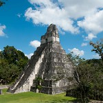 Guatemala, Ruinas de Tikal 37