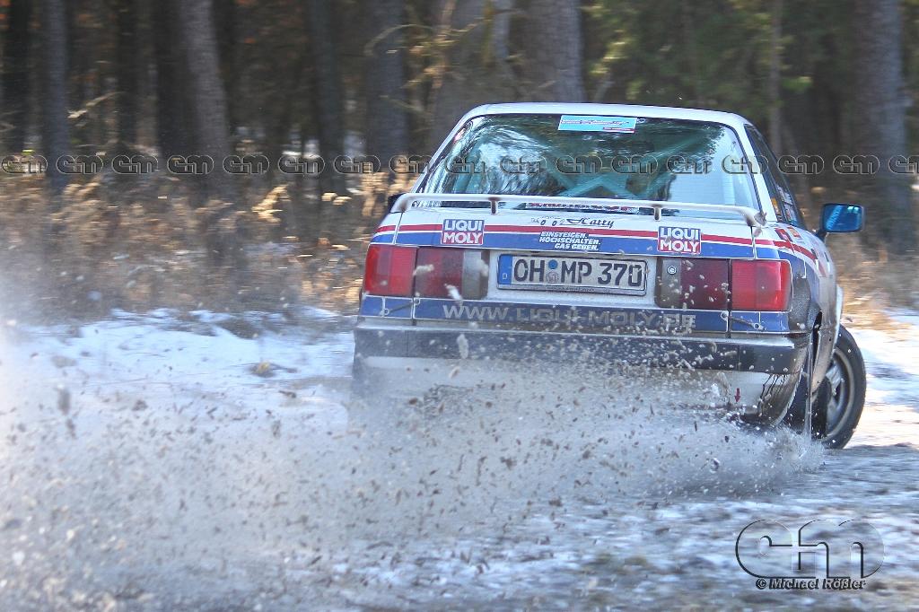 Audi 90 quattro 20v