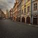 Image: The Streets of Malá Strana