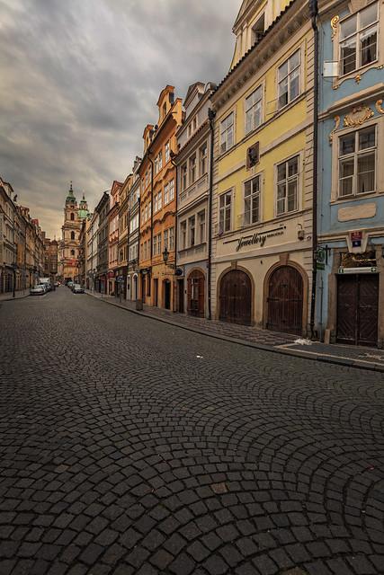 Previous: The Streets of Malá Strana