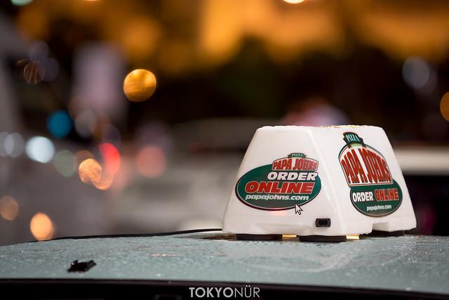 Team Freee's x Lowbrain Racing x 極東SKILLZ Meet ups at Daikoku P.A
