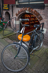 Amsterdam Cheese Shops.
