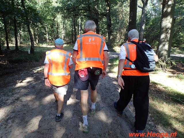 2016-09-21           3e Bos & Heide tocht Ede  25 Km   (50)