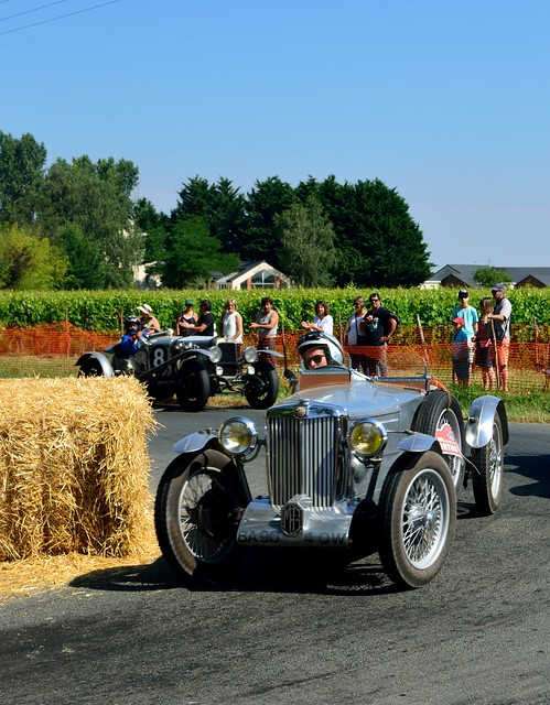 Grand Prix Retro du Puy Notre-Dame