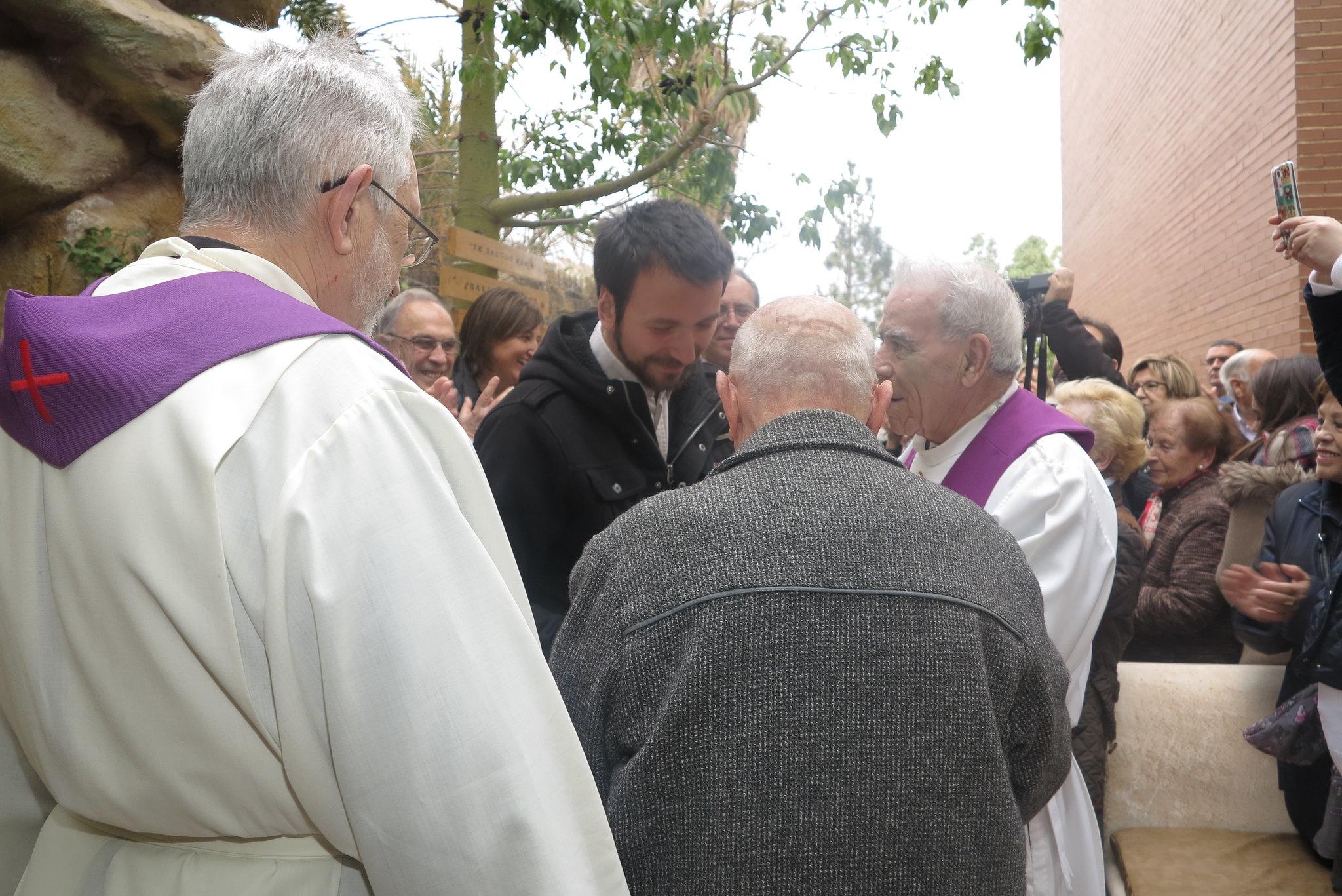 (2016-02-13) - Inauguración Virgen de Lourdes, La Molineta - Archivo La Molineta 2 (59)