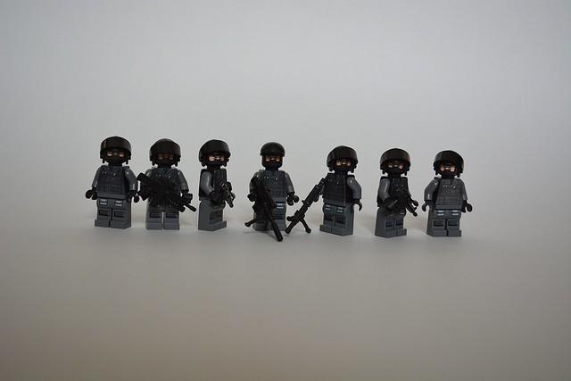 Shadow Hawks