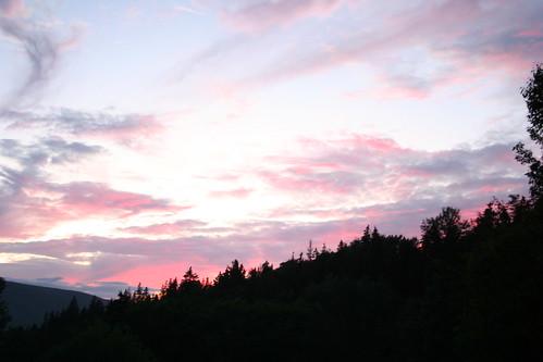 park camping mountain lake canada nova trail scotia provincial whycocomagh