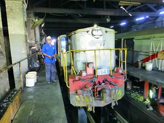 YDM4 6149 Butterworth Depot | by PakLes