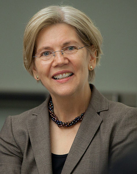Opinion: Why I'm Supporting Elizabeth Warren for President