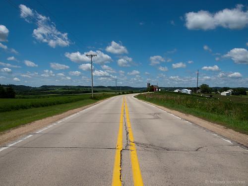 e620 iowa olympus richardsville us52n usa road flickrwrherndon pavement landscape