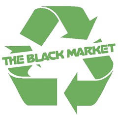 Black Market Recycle