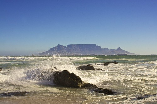Table Mountain, South Africa (1)