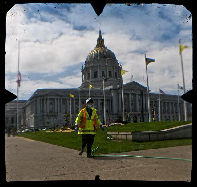 San Francisco City Hall nº  2