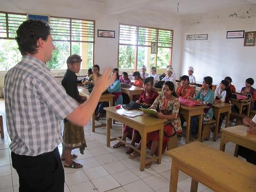 Volunteer Teaching in Bali! | by Volunteer Thailand