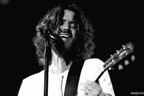 Chris Cornell // Soundgarden