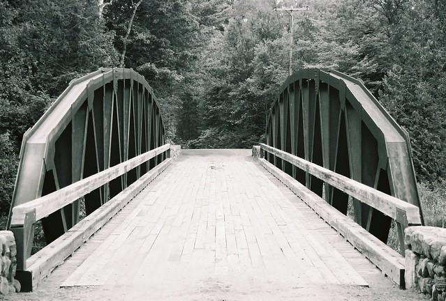 Adirondack Bridge