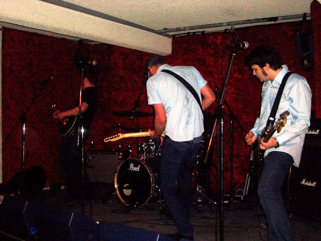 Kill Teen Angst @ Swan Basement