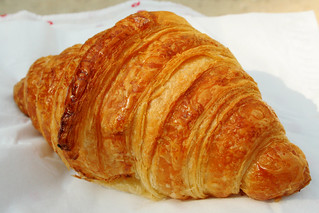 croissant | by roboppy