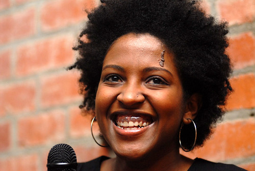 Ory Okolloh (Blogger & Activist) | by moblogdci