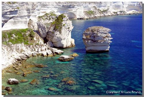 Corsica - Bocche di Bonifacio [2]