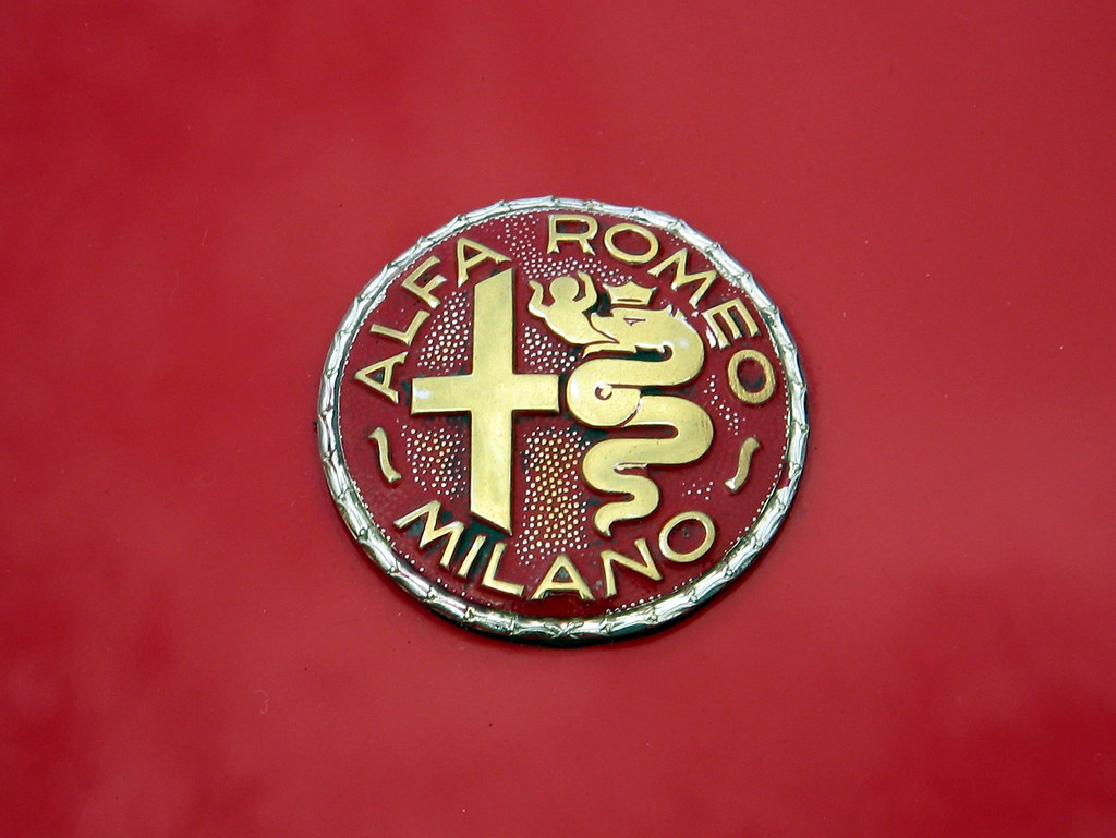 All Sizes Vintage Alfa Romeo Flickr Photo Sharing