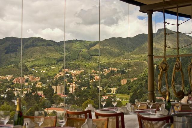 Norte de Bogota
