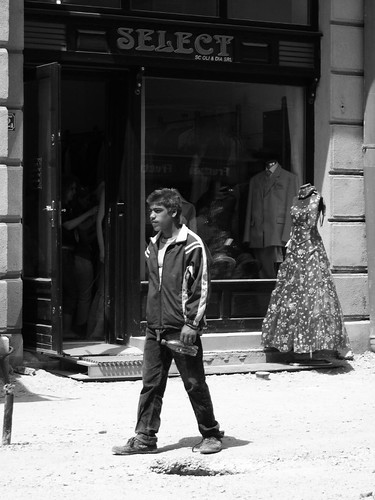 Gypsies in Oradea   by SebishOR®
